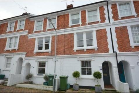 Grecian Road, Tunbridge Wells. 3 bedroom town house