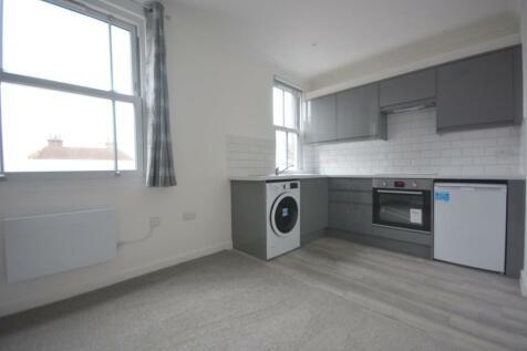 Grosvenor Road, Tunbridge Wells. 1 bedroom flat