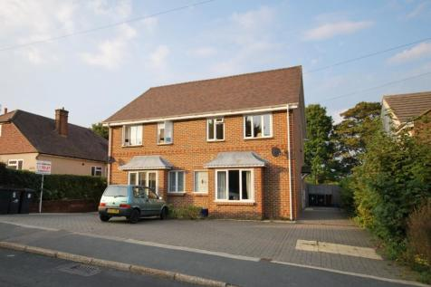 East Beeches Road, Crowborough. 4 bedroom semi-detached house
