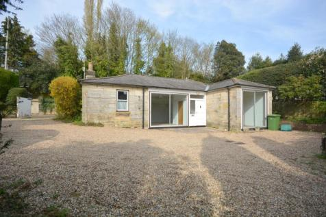 Calverley Park, Tunbridge Wells. 1 bedroom detached house
