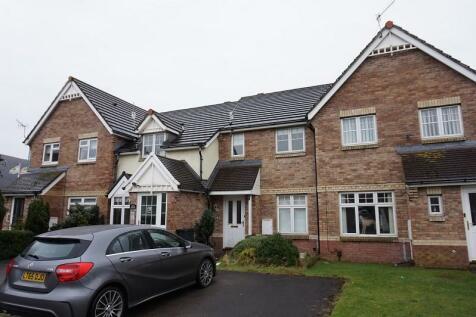 Chalice Court, , Port Talbot, West Glamorgan. SA12 7DA. 2 bedroom terraced house