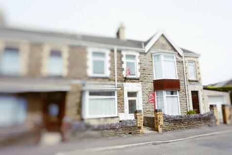 Leonard Street, Neath, Neath Port Talbot. SA11 3HN. 1 bedroom ground floor flat