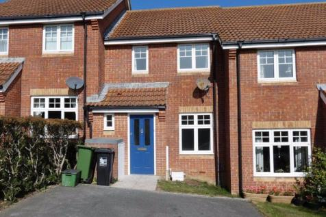 Whitehill Close. 2 bedroom house