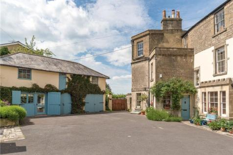 Bloomfield Crescent, Bath, Somerset, BA2. 6 bedroom terraced house for sale