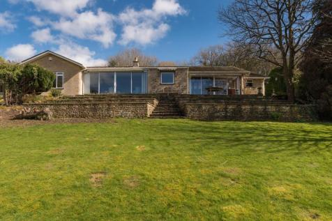 North Road, Bath, Somerset, BA2. 4 bedroom bungalow for sale