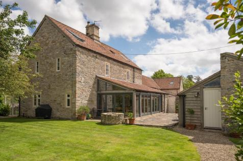 Kelston, Bath, Somerset, BA1. 5 bedroom detached house for sale