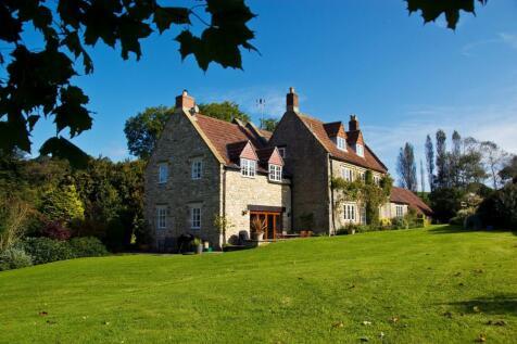 Greenway Lane, Cold Ashton, Chippenham, Bath, SN14. 6 bedroom detached house