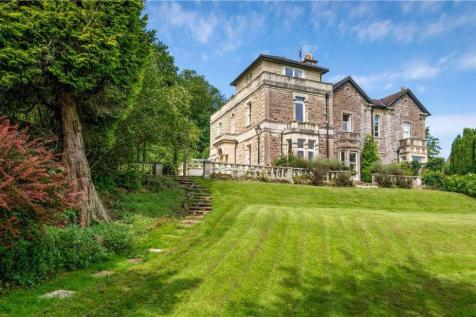 Charlcombe, Bath, Somerset, BA1. 5 bedroom semi-detached house