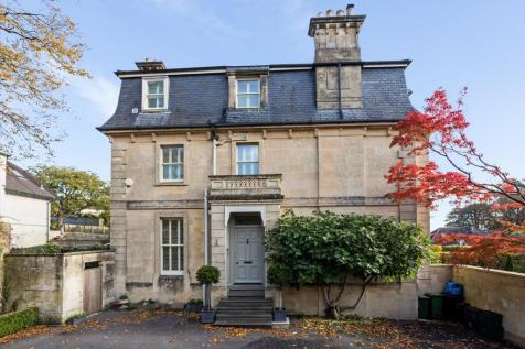 Lansdown Road, Bath, Somerset, BA1. 6 bedroom town house for sale