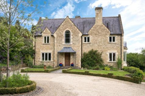 Charlcombe, Bath, Somerset, BA1. 6 bedroom detached house