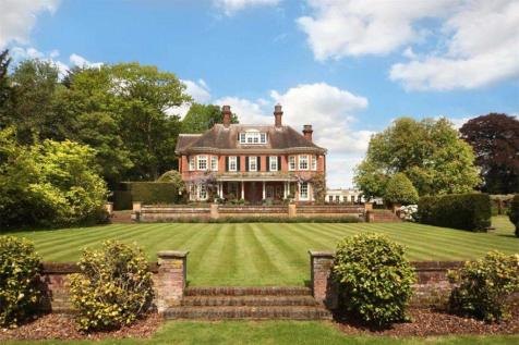 Shire Lane, Chalfont St. Peter, Gerrards Cross, Buckinghamshire, SL9. 9 bedroom detached house for sale