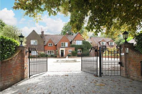 Lane House, Church Road, Penn, Buckinghamshire, HP10. 7 bedroom detached house for sale