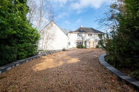 Greenway Lane, Charlton Kings, Cheltenham, Gloucestershire, GL52.. 7 bedroom detached house