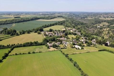 Sapperton, Cirencester, Gloucestershire, GL7. Farm house
