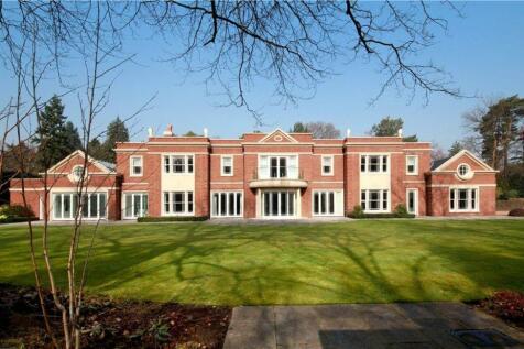 Blackhills, Esher, Surrey, KT10.. 6 bedroom detached house for sale