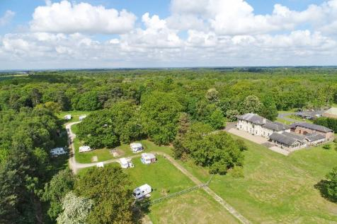 Skipwith, between York and Selby, YO8. 6 bedroom character property for sale