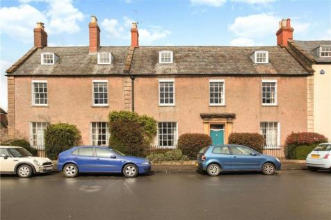 The Barn House, Newland, Sherborne, Dorset, DT9. 6 bedroom detached house