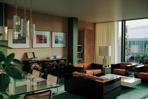 Television Centre, Shepherd's Bush, Hammersmith and Fulham, W12. 3 bedroom apartment for sale
