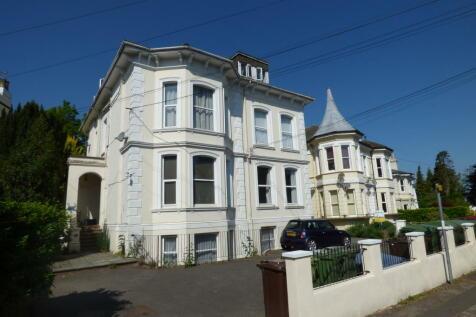 Beulah Road, Tunbridge Wells. 2 bedroom apartment