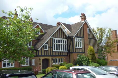 Allen Gardiner House, Tunbridge Wells. 2 bedroom apartment
