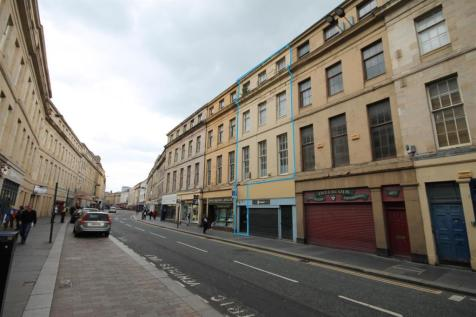 Clayton Street, Newcastle Upon Tyne. 3 bedroom block of apartments