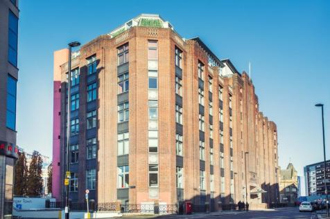 Centralofts, Waterloo Street, Newcastle Upon Tyne. 2 bedroom apartment for sale