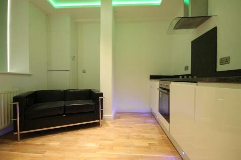 Falconars House, City Centre. 1 bedroom apartment