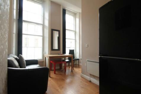 101A Clayton Street, Newcastle Upon Tyne. 1 bedroom flat