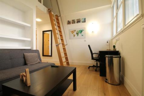 The Bruce Building, Newcastle Upon Tyne. 1 bedroom apartment