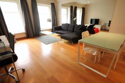 Murton House, City Centre. 2 bedroom apartment