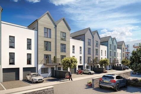 Quadrant Wharf, Canola Row, Willloughby Way. 2 bedroom maisonette