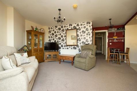 Sutton View, Moon Street. 2 bedroom apartment