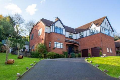 Beechwood Rise, Manor Park, Plymouth. 6 bedroom detached house