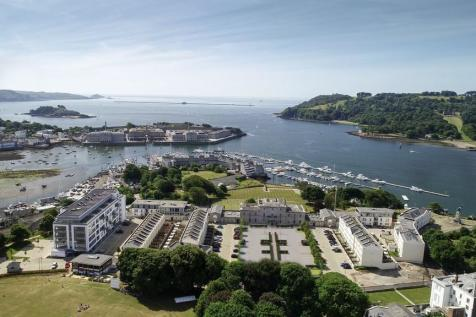 Raleigh, Admiralty House, Plymouth. 1 bedroom apartment