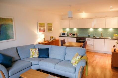 Phoenix Street, Millbay, Plymouth. 2 bedroom apartment