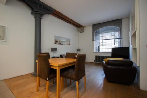 Clarence, Royal William Yard, Plymouth. 1 bedroom apartment