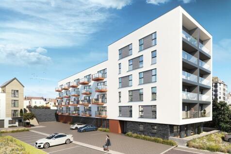 Quadrant Wharf, Millbay, Plymouth. 2 bedroom apartment
