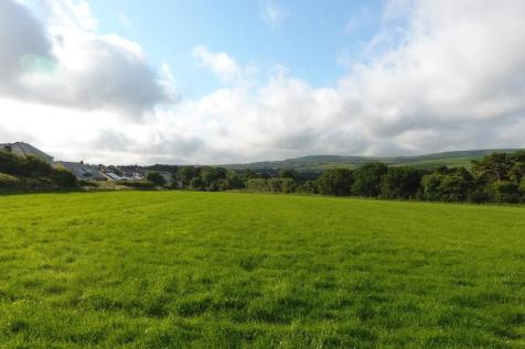 Bodmin, Cornwall. Property for sale