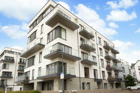 Trinity Street, Millbay. 1 bedroom apartment