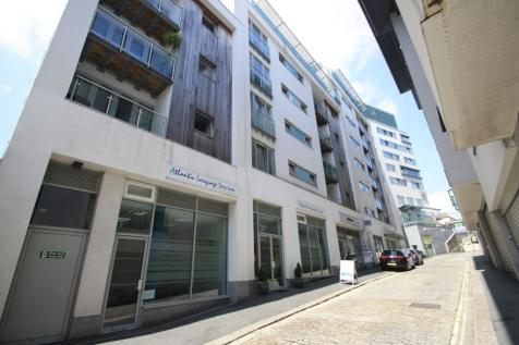 Moon Street, The Barbican, Plymouth. 2 bedroom apartment