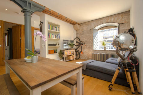 Clarence, Royal William Yard. 1 bedroom apartment