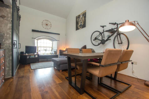 Royal William Yard, Plymouth. 1 bedroom apartment