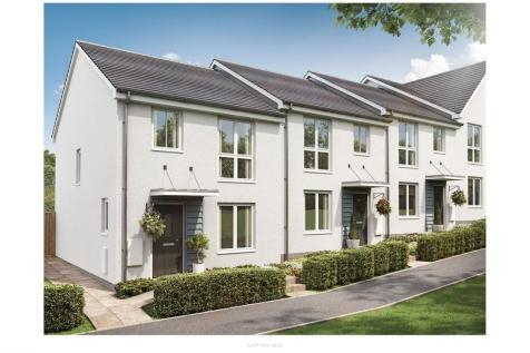 Copleston Heights, Tamerton Foliot, Plymouth. 3 bedroom semi-detached house