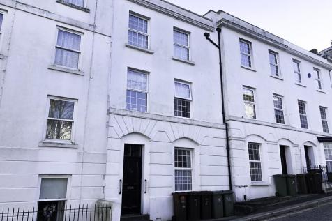 Hoe Street, Plymouth. 2 bedroom apartment