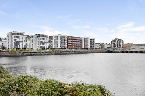 Quadrant Wharf, Millbay, Plymouth. 2 bedroom apartment