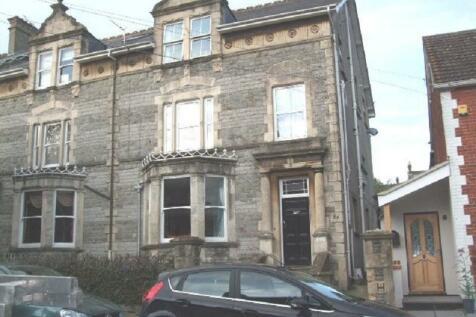 Flat 1, 24 St Marks Road, Salisbury, Wiltshire, SP1 3AZ. 1 bedroom ground floor flat