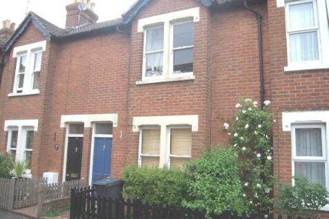 1st Floor Front, Clarendon Road, Salisbury. 1 bedroom house share