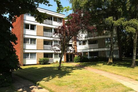 Thirlestane, Lemsford Road, St. Albans, Hertfordshire. 2 bedroom flat