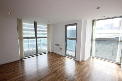 City Point, Solly Street, Sheffield. 2 bedroom apartment for sale