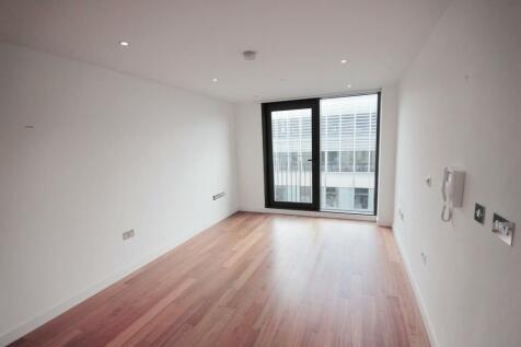 City Lofts, 7 St Pauls Square. 1 bedroom apartment